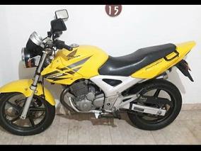 Honda Cbx 250 Twister Cbx 250cc