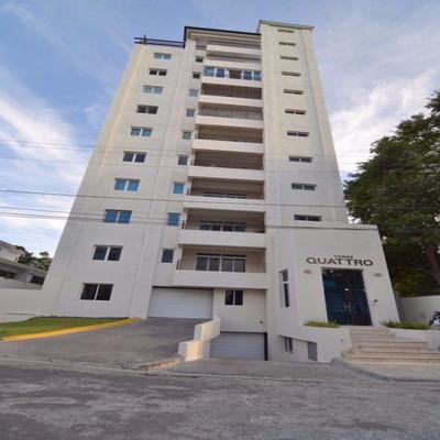Apartamento De Venta Amueblado En La Trinitaria Santiago