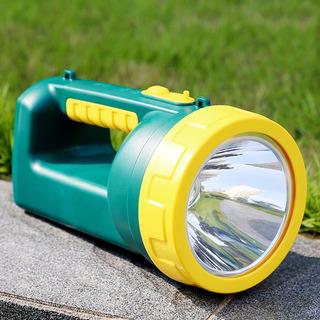 Yg-h101 3w Outdoor Handheld Led Light Handlamp Ultrabright C