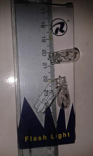 Bombillo Muelita Código 158 12voltio Precio Por 100 Unids