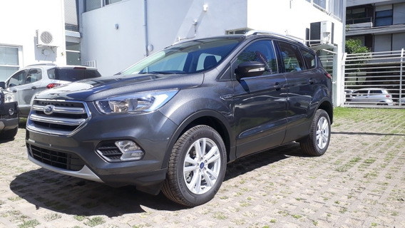 Ford Kuga 2.0 Ecoboost Sel At 4x2 2019