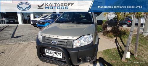 Ford Ecosport Xls * Whatsapp 093979698 * 2012