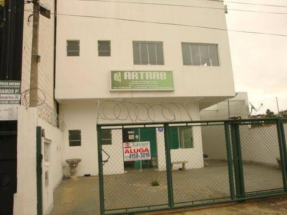 Galpão Centro Da Cidade - Ga0085
