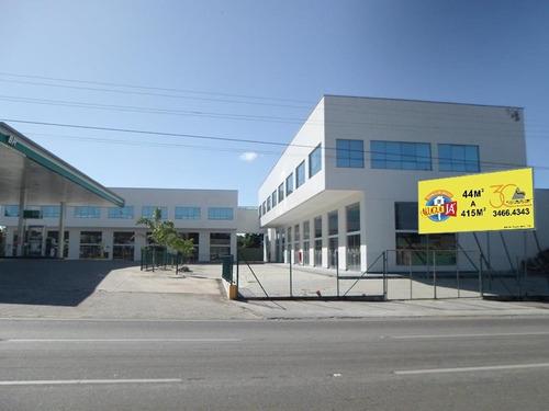 Loja Para Alugar Na Cidade De Fortaleza-ce - L12724