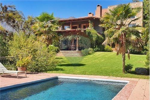 Imagen 1 de 29 de Linda Casa Mediterránea, Hermosa Vista, 10.000 M2