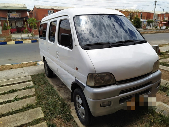 Chana Star Van Chana