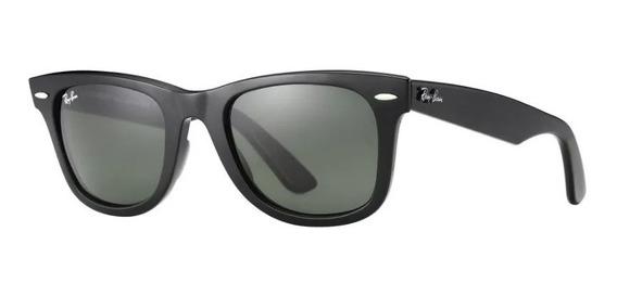 Óculos De Sol Ray Ban Rb 2140 Wayfarer (promoção Imperdíve)