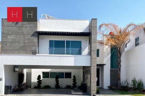Casa En Venta Lagos Del Vergel Al Sur De Monterrey