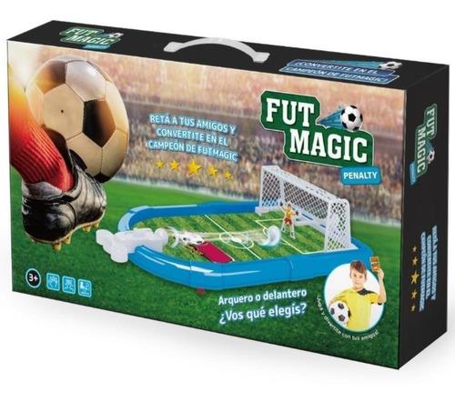 Juego De Mesa Fut Magic Penalty Tablero Original
