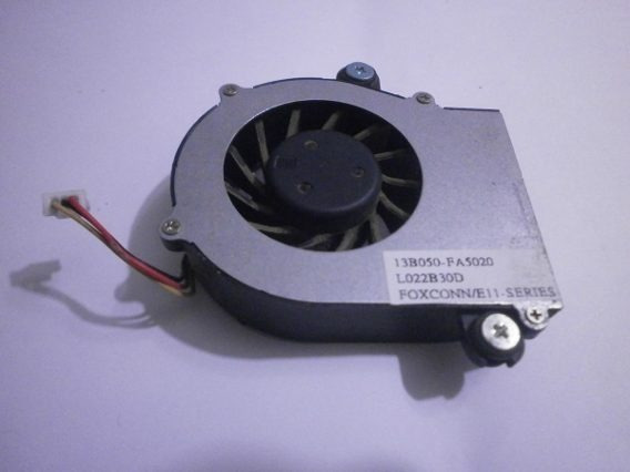 Fan Cooler A-power / C A N A I M A / Azul, Rojas Y Planas