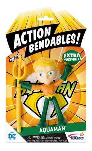 Figura Original Dc Comics Aquaman Ploppy 383043