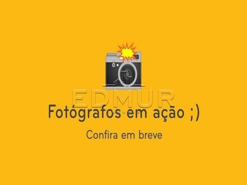 Cobertura - Cidade Sao Jorge - Ref: 27644 - V-27644