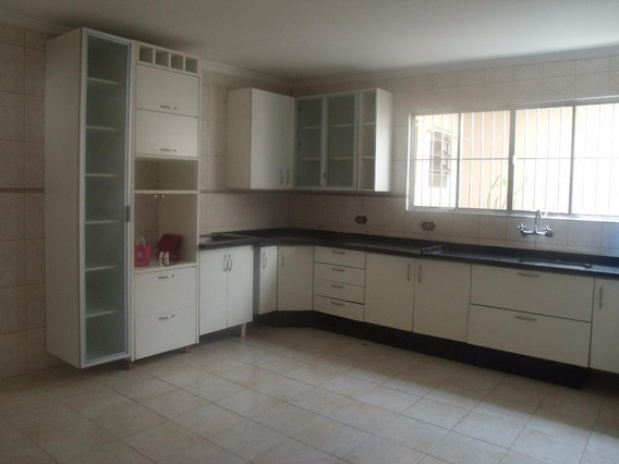 Sobrado Com 2 Dormitórios Para Alugar, 70 M² Por R$ 1.800,00/mês - Vila Formosa - São Paulo/sp - So6033