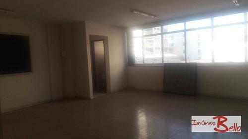 Imagem 1 de 4 de Sala À Venda, 67 M² Por R$ 203.580,00 - Centro - Itatiba/sp - Sa0019
