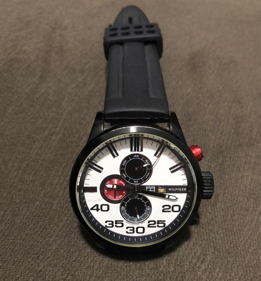 Relógio Tommy Hilfiger Th 102 1 34 1115