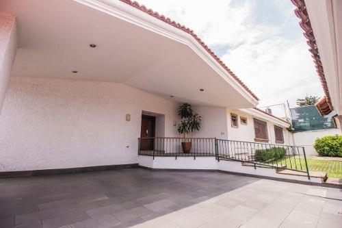 Casa En Renta En Ciudad Del Sol, Zapopan