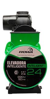 Bomba Rowa Elevadora Inteligent 24 Mayor Presion Y Caudal