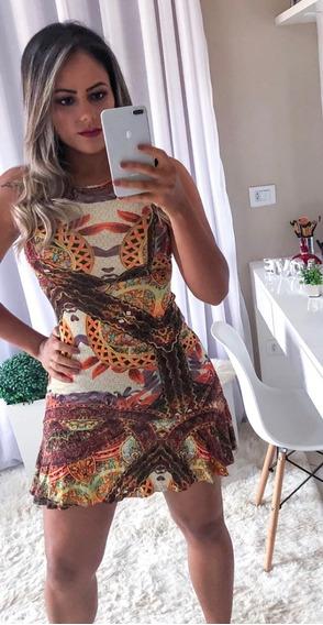 Roupas Da Moda Feminina Vestido Pronta Entrega !!!