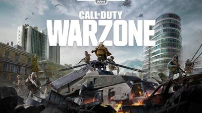 Script Call Off Dutty Warzone, O Mais Completo