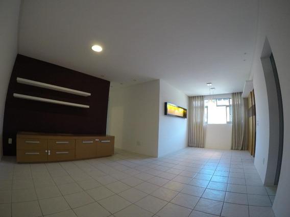Apartamento Em José Bonifácio, Fortaleza/ce De 95m² 3 Quartos Para Locação R$ 1.100,00/mes - Ap271577