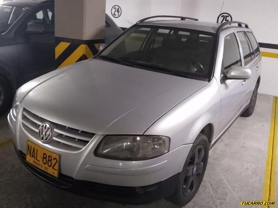 Volkswagen Parati Gli 1.8 Cc
