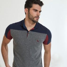 Kit C/ 2 Camisas Masculinas Algodão Premium - Pronta Entrega