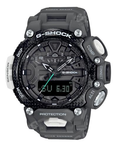 Reloj Casio Master Of G Gravity Gr-b200raf-8acr