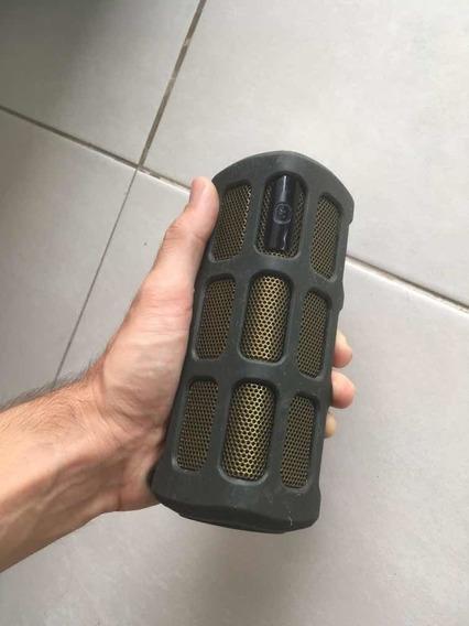 Caixa Som Bluetooth Philips Shoqbox7220 A Prova Queda /chuva
