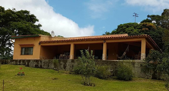 Finca En Zona Turistica San Vicente Rah: 19-8361