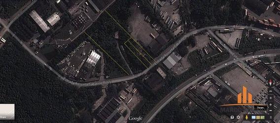 Área Comercial À Venda, Batistini, São Bernardo Do Campo - Ar0006. - Ar0006