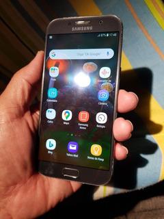 Samsung Galaxy A5 2017 Bateria E Gavetas Novas Em Maio/2020