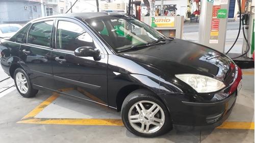 Ford Focus Sedan 2007 2.0 Glx 4p