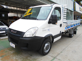 Iveco Daily Chassi 35s14 Carroceria