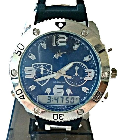 Relógio Masculino Potenzia Militar Preço Imbatível Barato