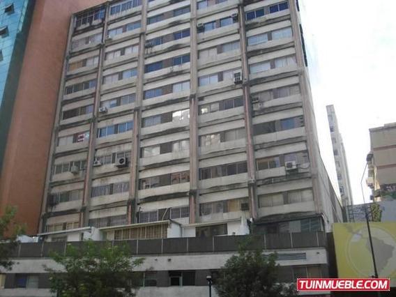 Oficinas En Alquiler Chacao 19-11004 Rah Samanes