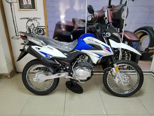 Suzuki Dr 150 2021 0 Kilometros