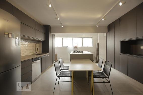 Apartamento Para Aluguel - Bela Vista, 4 Quartos, 141 - 893016691