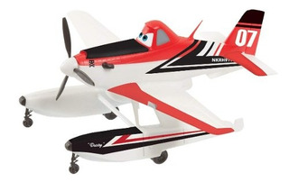 Zvezda Models Disney Planes 2 Fire And Rescue Dusty Crop Aaa