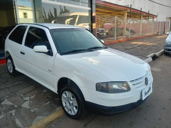 Volkswagen Gol 1.0 8v Trend 2010