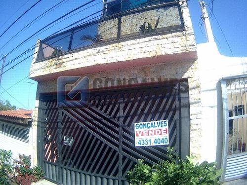 Venda Casa Sao Bernardo Do Campo Demarchi Ref: 72039 - 1033-1-72039