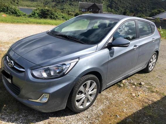 Hyundai Accent Hatchback Rb Hb 1.4 Gls Ac 2ab