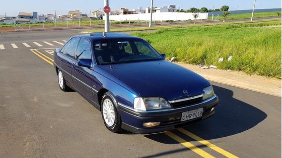 Chevrolet Omega 4.1 Sfi Cd 12v Gasolina 4p Automático 1997