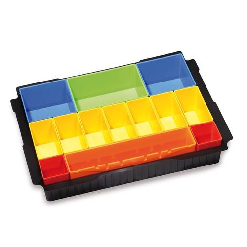 color azul tama/ño II Systainer T-Loc Caja de almacenaje