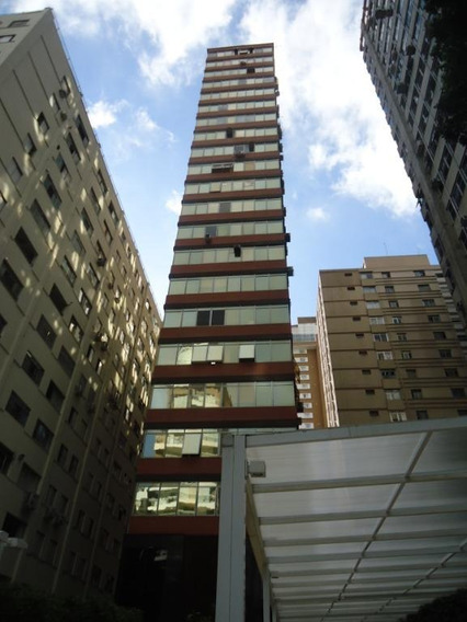 Conjunto Para Alugar Por R$ 3.000/mês - Jardim Paulista - São Paulo/sp - Cj4900