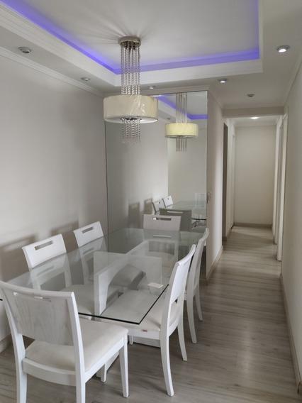 Apartamento Autêntico Guarulhos