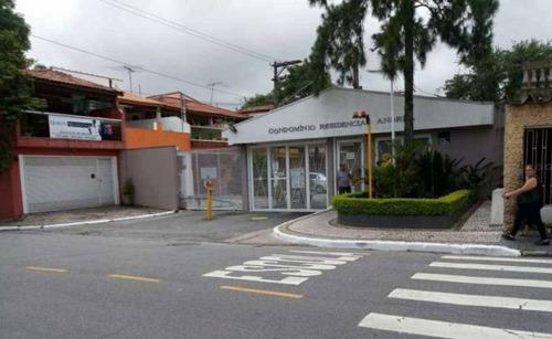 Imagem 1 de 30 de Sobrado Em Condomínio 3 Dormitórios 120 M² 4 Vagas - Ca00124 - 69522936
