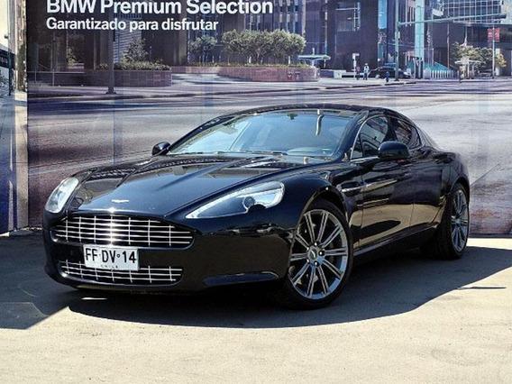 Aston Martin Rapide 5900 2013