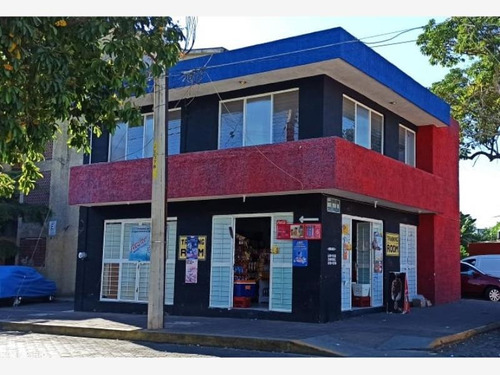 Imagen 1 de 5 de Local Comercial En Venta Villa De Alvarez Centro