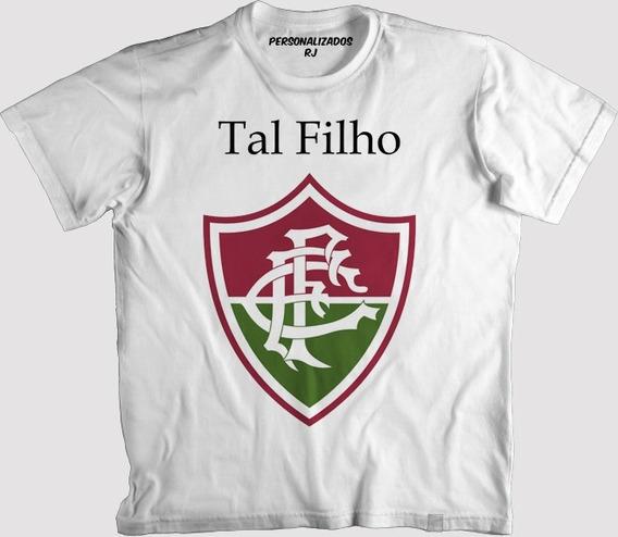 Camisa Tal Filho Tricolor - Fluminense