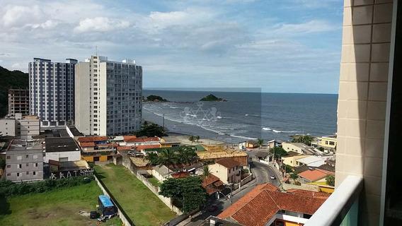 Apto 2 Qtos 1 Sw, Piscina, Praia Do Sonho Itanhaém R$ 380 Mil, - V658